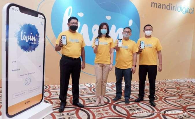 Aplikasi Super Modern Menyongsong Ekonomi Digital