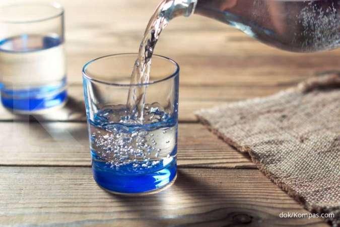 8 Manfaat Minum Air Hangat Untuk Kesehatan