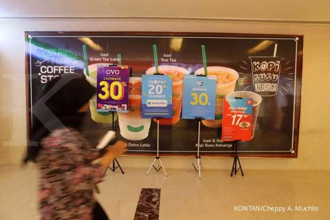 Persaingan Keuangan Digital Semakin Ketat