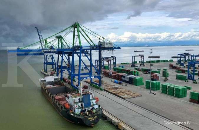 Biar Pebisnis Protes, Tarif Baru Pelabuhan Tetap Berlaku