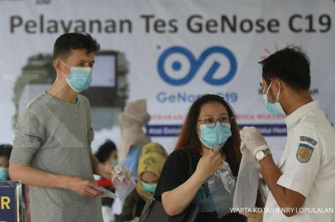 Cermati Norma Baru Perjalanan di Masa Pandemi