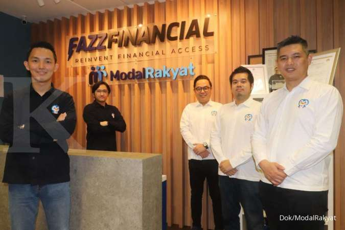 Aliran Pinjaman Fintech ke Luar Jawa Cuma Naik Tipis