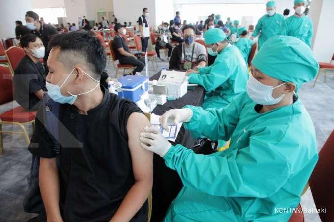 Bank Siap Membiayai Pengadaan Vaksin Covid-19