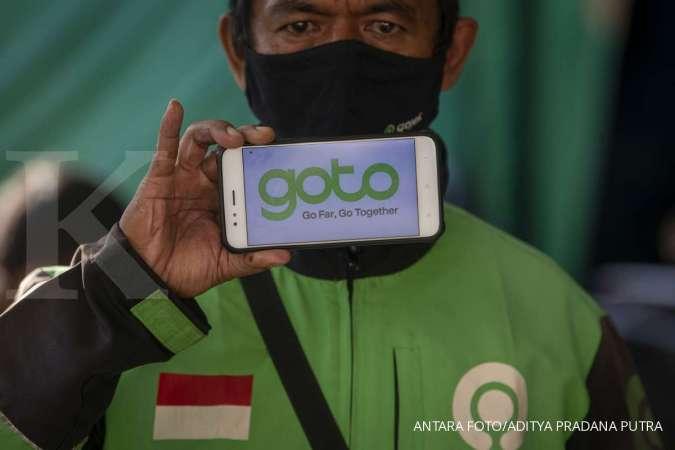 GoTo Dikabarkan Incar Dana US$ 2 Miliar Sebelum IPO