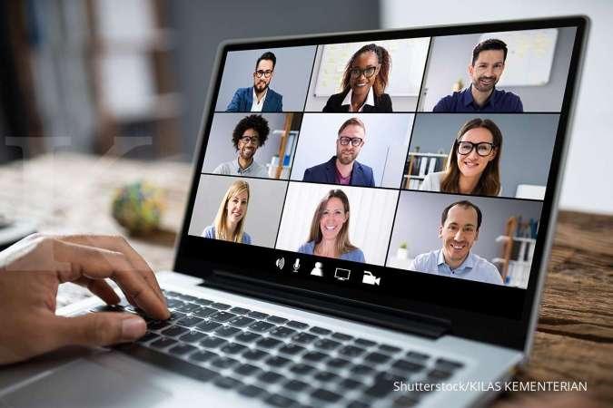 Menyemangati Pelaku UMKM Kembangkan Bisnis dengan Kemudahan Fasilitas Media Digital