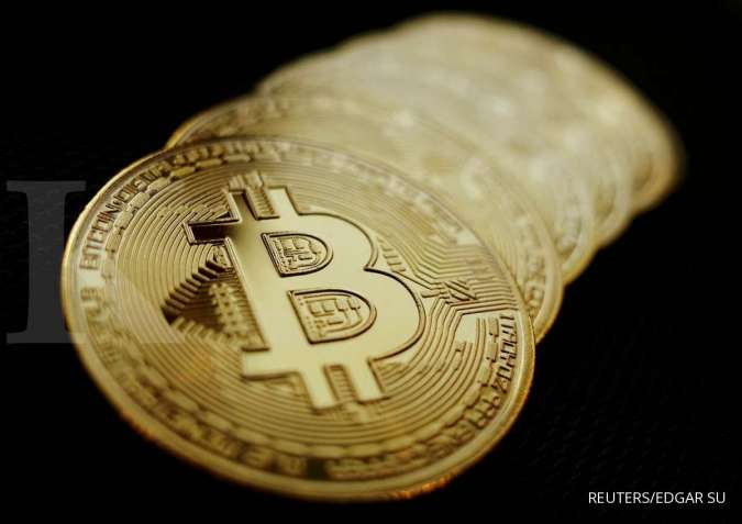 bitcoin surat di trading