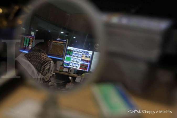 Bank Ramai Mencari Modal di Pasar Modal