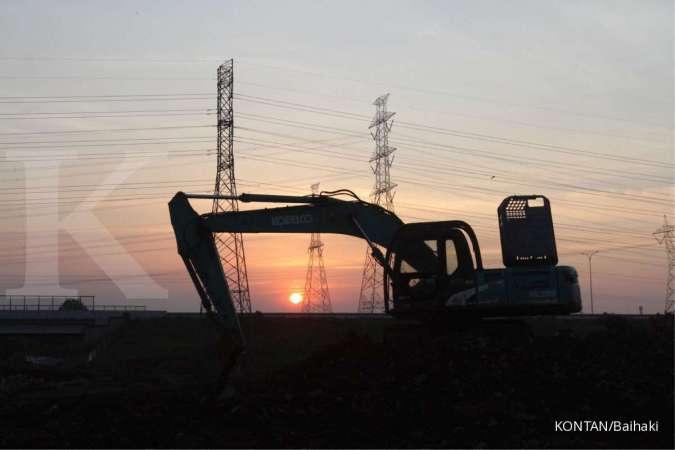 Membidik Lelang Proyek Jalan Tol Rp 103,66 Triliun