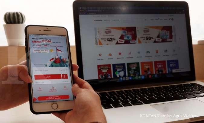 Beleid Baru Modal Bank Pacu Investor ke Bank Digital