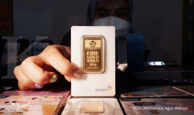 Indonesia Siapkan Bank Tabungan Emas