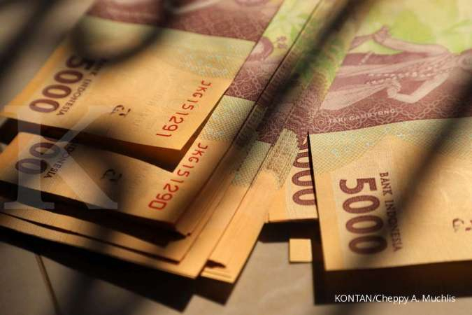 Biar Ada Tapering, Rupiah Tak Akan Melewati Rp 15.000