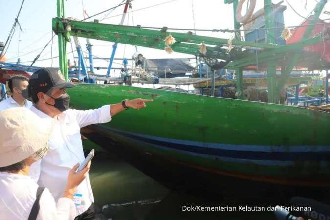 Setoran PNBP Perikanan Naik, Beban Nelayan Melesat