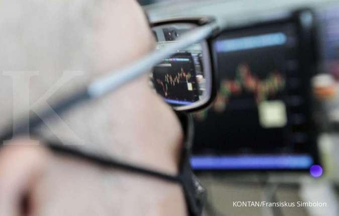 Pasar Modal Tumbuh Kuat Berkat Investor Domestik
