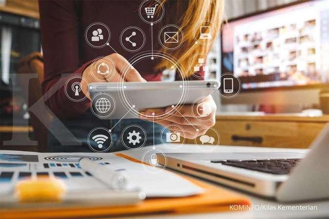 Banyaknya Pengguna Internet Indonesia Harus Diimbangi dengan Literasi Digital