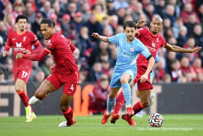 Duit Asal Timur Tengah Bertebaran di Liga Inggris