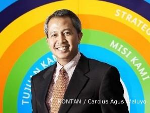 Luthfi Mardiansyah : CEO PT Pfizer Indonesia - Kontan Online