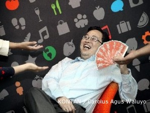 LivingSocial Indonesia CEO Adrian Suherman officially resigns