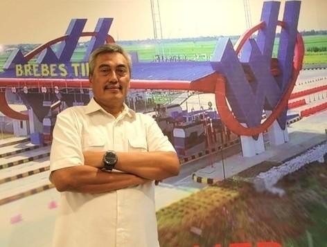 Tol Pejagan-Semarang fungsional tahun depan