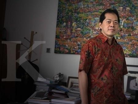 Prinsip kami, promote credit for better life