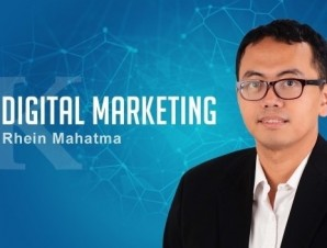 Strategi efektif social media marketing