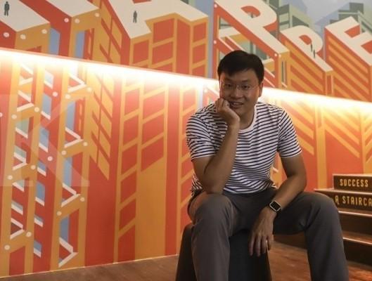Ajak startup berkantor, berkomunitas bareng
