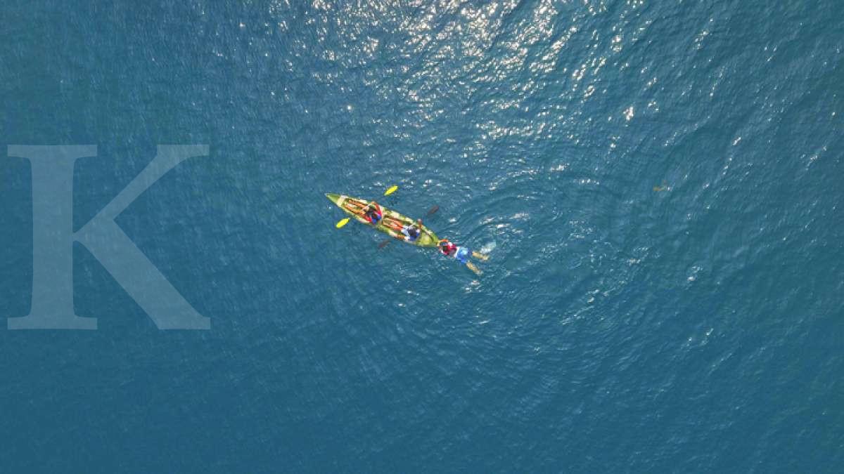 Ayo Serbu Kepulauan Seribu