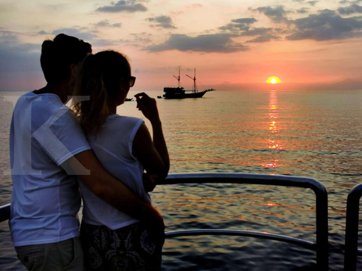 Romantisme Lombok