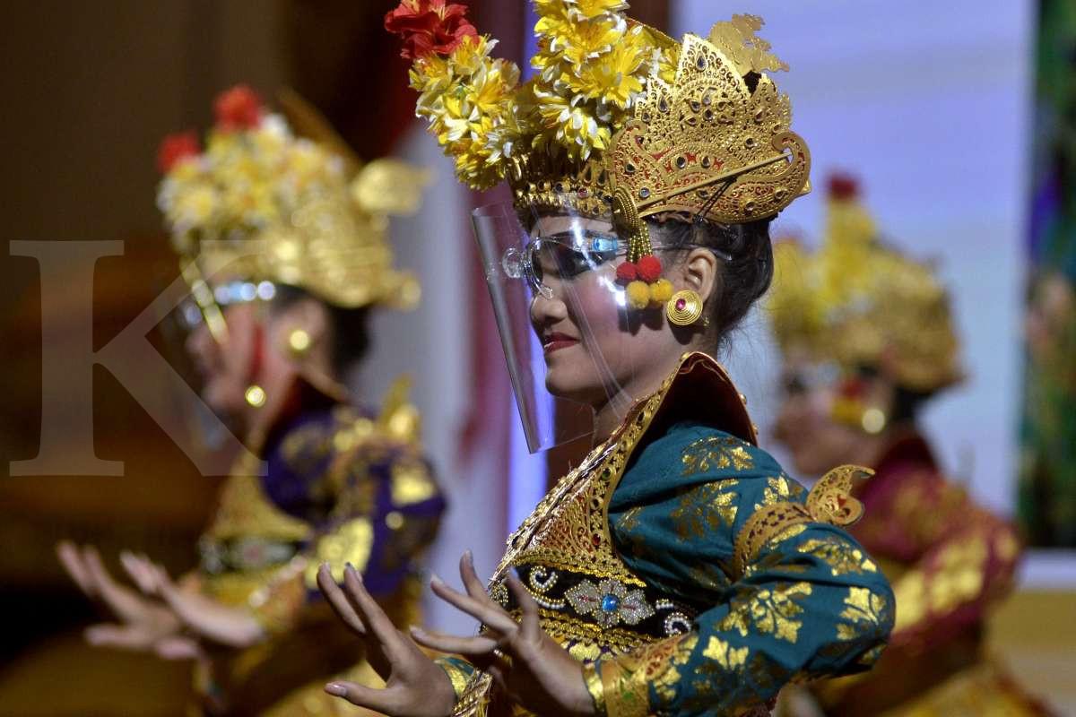 Bali pulihkan pariwisata dengan protokol kesehatan